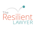 The Resilient Lawyer with Jeena Cho show
