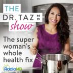 The Dr. Taz Show show