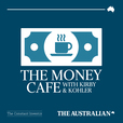 The Money Cafe with Kirby and Kohler show