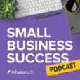 Small Biz Buzz, by Keap show