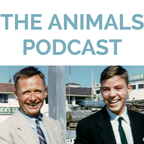 The Animals Podcast show