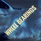 Wheel Bearings show