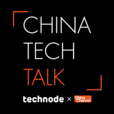 China Tech Talk show