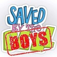 Saved By The Boys show