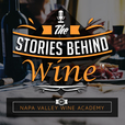 The Stories Behind Wine show