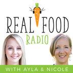 Real Food Radio  show