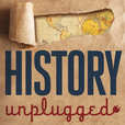 History Unplugged Podcast | American History, World History, World War 2, U.S. Presidents, Civil War show