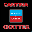 Cantina Chatter Podcast show