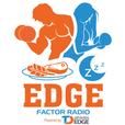 Edge Factor Radio show