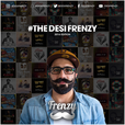 #TheDesiFrenzy show