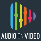 Audio on Video show