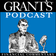 Grant's Current Yield Podcast show