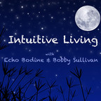 Intuitive Living Podcast show