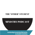 The Other Student Ministry Podcast show