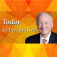 Today InPerspective With Harry Reeder show