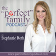 The Perfect Family Podcast show