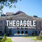 The Gaggle: Journalists Talk Arizona Politics show