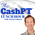 The CashPT Lunch Hour Podcast   Build a Successful Physical Therapy Business Without Relying on Insurance show