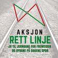 Aksjon Rett Linje show