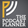 Podcast Planner show