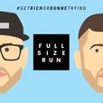 Full Size Run show