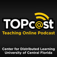 TOPcast: The Teaching Online Podcast show