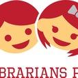 Creative Libraries Utah--Evil Librarians show
