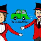 The Clown Car show