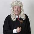 Handel On The Law show