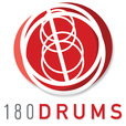 The 180 Drums Podcast show