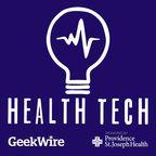 GeekWire Health Tech show