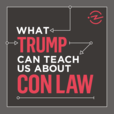 What Trump Can Teach Us About Con Law show