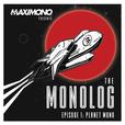 MAXIMONO – The Monolog Show show