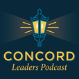 Concord Leaders Podcast show