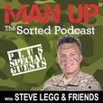 Man Up - The Sorted Magazine Podcast show