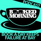 Booked Morning Podcast show