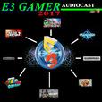 E3 Gamer AudioCast show