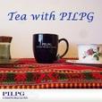 Tea With PILPG show