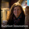 Barefoot Innovation Podcast show