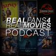 Real Fans 4 Real Movies (RF4RM) Podcast show