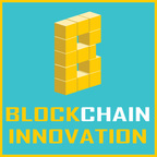 Blockchain Innovation: Interviewing The Brightest Minds In Blockchain show
