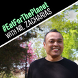 Eat For The Planet with Nil Zacharias show
