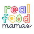 Real Food Mamas Podcast show