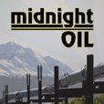 Midnight Oil show