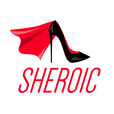 The Sheroic Podcast show