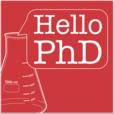 Hello PhD show