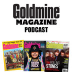Goldmine Magazine show