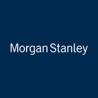 Morgan Stanley Ideas Podcast show