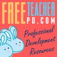 Free Teacher PD show