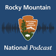Rocky Mountain National Podcast show